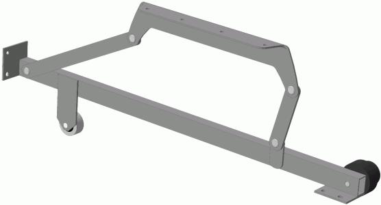 Механизм МПВ-5