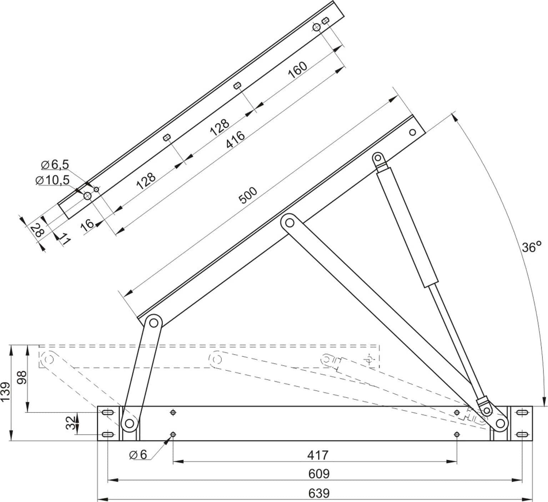 Механизм 559 | Схема 1