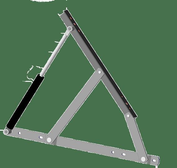 Механизмы и фурнитура